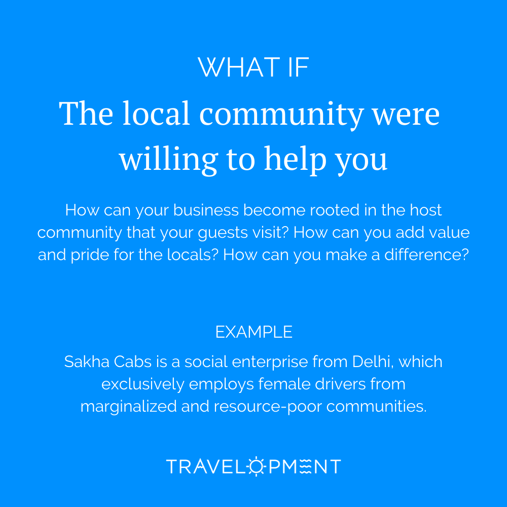 Public help