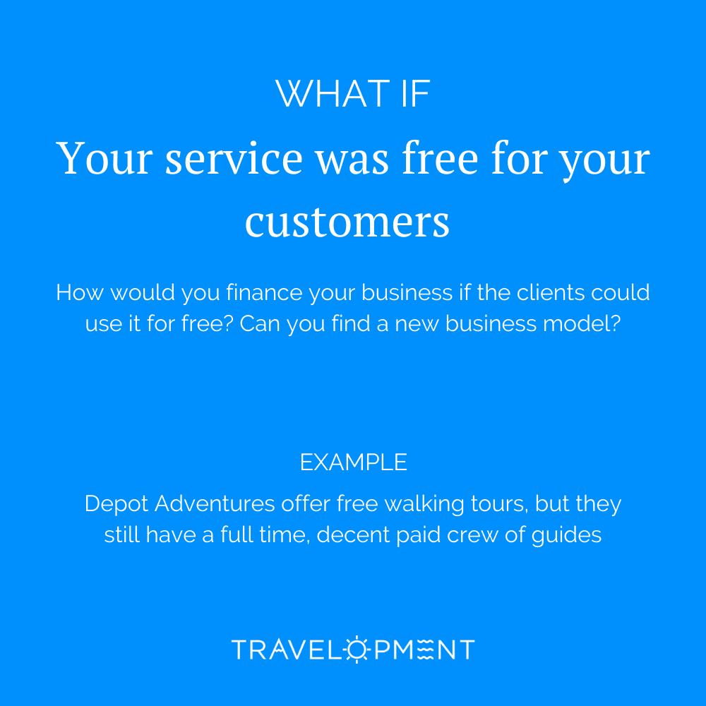 free service